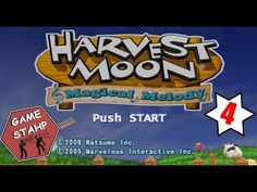 MONEY! MONEY! MONEY! | Harvest Moon: Magical Melody - Part 4  #HarvestMoon #MagicalMelody #Gameplay #Video #YouTube #GamingChannel #Gaming #VideoGames #Comedy #Playthrough #Funny #HarvestMoonMagicalMelody