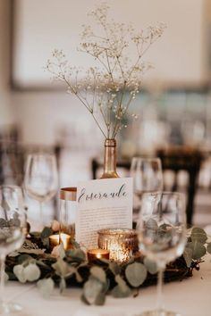 Fall Wedding Centerpiece Ideas For 2019 When you're planning a wedding, a reasonably priced alternative will be your very best friend! This lovely wedding was c. wedding diy centerpieces Fall Wedding Centerpiece Ideas For 2019 Fall Wedding Centerpieces, Fall Wedding Flowers, Wedding Table Centerpieces, Wedding Flower Arrangements, Floral Wedding, Diy Wedding, Rustic Wedding, Wedding Ceremony, Wedding Decorations
