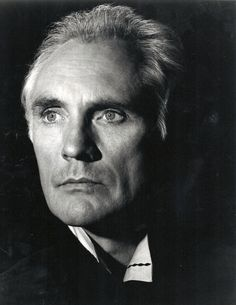 Publicity Shot Actors Male, Actors & Actresses, Portrait Pictures, Portraits, The Sweeney, Terence Stamp, Most Beautiful Man, Beautiful People, Behind Blue Eyes