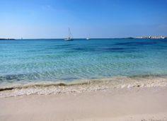 Strände von Ses Salines auf Mallorca: Ganz schön einsam - SPIEGEL ONLINE