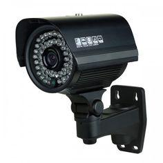 CMR5370B 700 TVL, Color CCD indoor-outdoor application