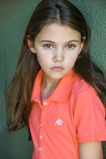 IMTA Alum Ava Castro in National Ford Commercial! - That IMTA Blog