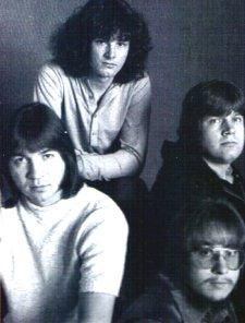 The Guess Who is a Canadian rock band from Winnipeg, who rose to fame in the late 1960s and early 1970s.