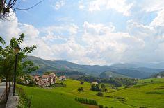 Valle de Baztán, #Navarra