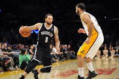 Gotham City Sports News: #Nets Defeat #Lakers in Collins Debut. #NBA