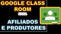 Google classroom sala de aula como usar no Marketing Digital para Afiliados e Produtores O  Google Sala de aula  também conhecido como Google Class Room foi desenvolvido especialmente para professores com o objetivo de poupar tempo organizar as turmas e facilitar a comunicação entre alunos e professores.  Meu e-book Grátishttp://ift.tt/2pMomm3   Videos indicados  https://www.youtube.com/watch?v=l4oSdhLS5fQ&t=342s  https://www.youtube.com/watch?v=2vBf5YnFCWw&t=3s     O Google Sala de aula é…