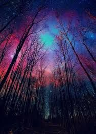 Resultado de imagem para galaxias tumblr wallpaper