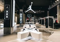 3de64c8d781a Jordan Brand s 306 Yonge Toronto Flagship Will Reopen This Summer