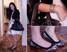 Sapatilha Graça da Shoes4you  http://shoes4you.com.br