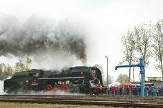 Locomotive, Locs