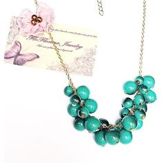 0 Instagram Photo Video, Handmade Necklaces, Turquoise Necklace, Jewelery, Photo And Video, Shoe Bag, Stuff To Buy, Accessories, Facebook
