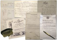 official calligraphy documents - Google Search