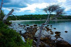 Carter's Beach, Nova Scotia