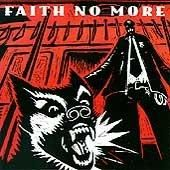 Faith No More - King for a Day/Fool for a Lifetime