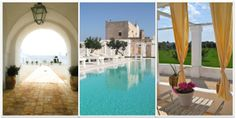 What could be more romantic than an Italian wedding? This fantastic location between the sea and the beautiful countryside of Puglia. La Monique Eventi, planners of weddings in the best venues & destinations for events in Puglia, Italy.