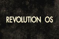Revolution Os Türkçe Altyazılı - Revolution Os Turkish Subtitle