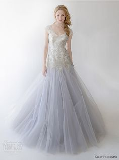 kelly faetanini spring 2015 wedding dress leeta
