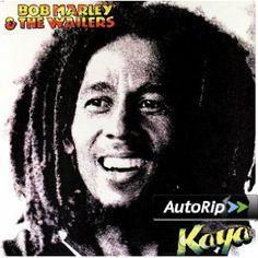 Bob Marley - Kaya Vinyl #christmas #gift #ideas #present #stocking #santa #music #records