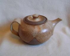 Nick & Julie Williams: Consall Valley Pottery 1978-83