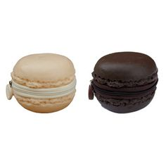 macaron coin purse such a good little extra gift for bakers and macaron lovers