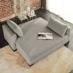 Eco Friendly Custom Furniture. See More. Click To View Larger