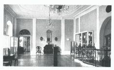 Königsberg (Pr.), Schloß, Ausstellungssaal im Unfriedtbau (Ostflügel) 1923-35