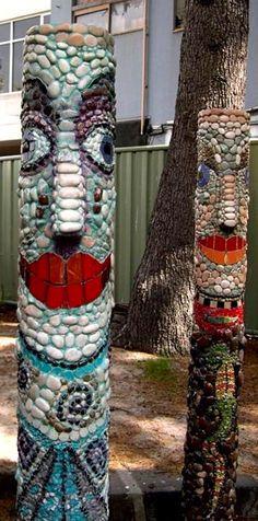 Tiled Totem                                                                                                                                                      More