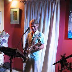 """Goldschmiede Norwin Vitten – Google+Am 21.Mai ist es wieder soweit : Rock""""n Roll mit Willy, der einen Hälfte von """" Willy und Joe """". E-Guitarre, Drum-Computer und Livegesang ! Es gibt noch ein paar restliche Karten..."""