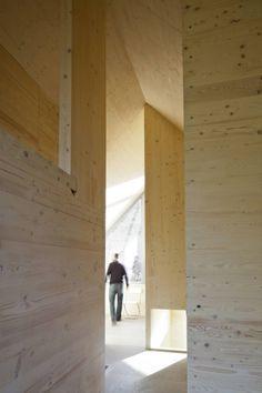 Family House In Zbecno / A.LT Architekti - © Tomas Rasl