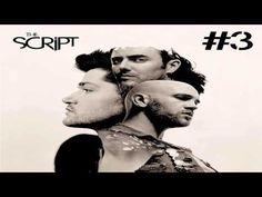 The Script - #3 - FULL ALBUM 1080P HD
