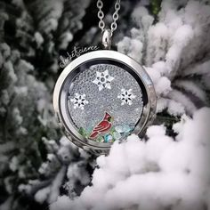 Bonyak Jewelry 18 Inch Rhodium Plated Necklace w// 6mm Green August Birth Month Stone Beads and Saint Dorothy Charm
