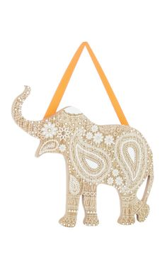 Primark - Placa colgante de elefantito