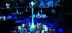 Table Centre | Table Centres | Table Centrepieces | Post_centrepieces/Lily-Vase-With-Flowers
