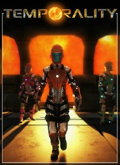Project Temporality Review | Entertainment Buddha