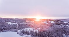ITAP of Sunrise Above my House http://ift.tt/2inGBei