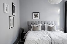 If you've been watching closely, this isn't the first time I've written about romantic bedrooms