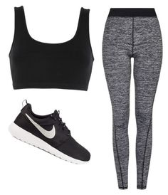 """Untitled #446"" by kylanboykin ❤ liked on Polyvore featuring adidas Originals, Topshop and NIKE"