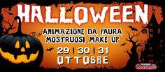 #Halloween - Eventi Parco Corolla