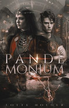 Pandemonium1.2