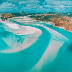 Costa, The Whitsundays, Rainbow Beach, Australia Tours, Most Beautiful Beaches, Byron Bay, Gold Coast, Sailing, River