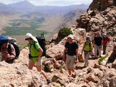 Mountains, Nature, Travel, Morocco, Adventure, Hiking, Naturaleza, Viajes, Trips