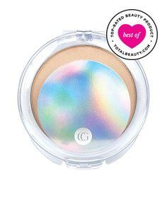 Best Drugstore Powder Foundation No. 8: CoverGirl TruBlend Pressed Powder, $8.99