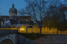 Cathédrale de Namur. Namurimage.be