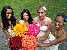 Four Weddings, a TLC hit show is looking for NOLA brides to cast in the next episode featuring a wedding during Mardi Gras!