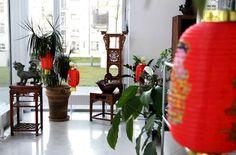 Массаж в Праге - Centrum Fuzhi - Веб-портал LadyPraha