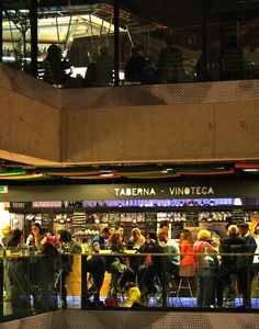 Madrid's best Markets