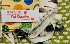 amberlight-label: Stoffkauf bei Frau Tulpe