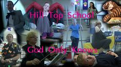 "Children in Need 2014 ""God Only Knows"" Parody/Spoof by Staff of Hill Top School, Gateshead PTA #FridayFund #Giving #Fundraising"