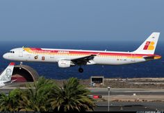 Airbus A321-211 aircraft picture