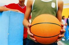 Basketball Warm Up Drills for Kids